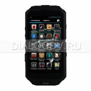 Conquest Knight XV Quad Core 16GB