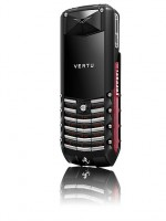 Vertu Ascent Ferrari GT Limited Edition