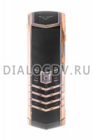 Vertu Signature S Design Pink Gold
